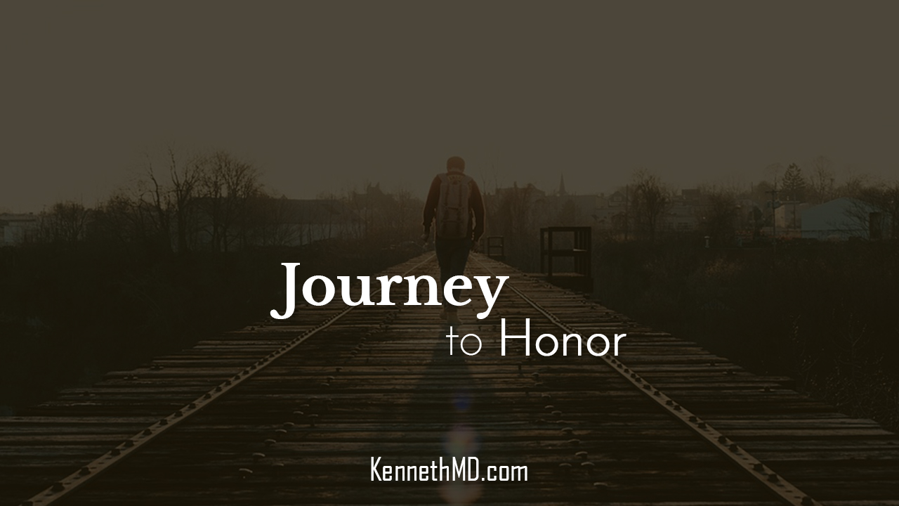 Journey to Honor