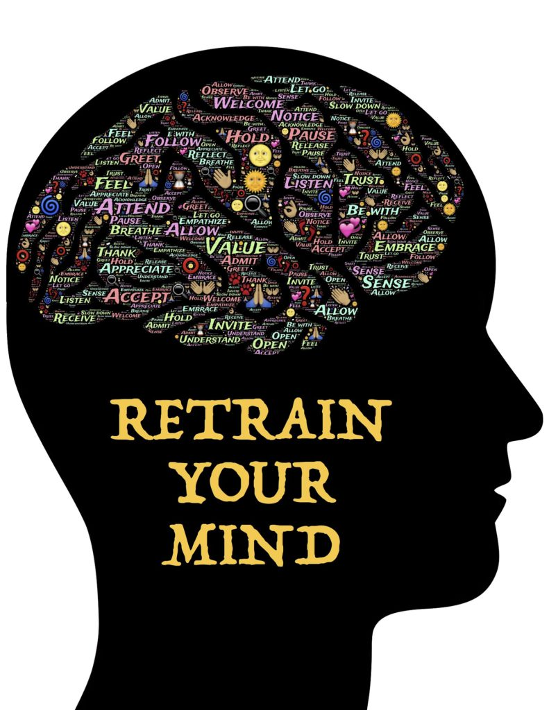 Your mindset determines your life