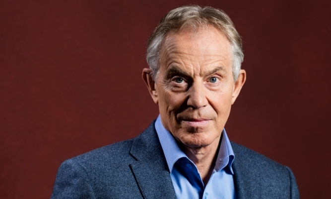 Religious Values Can Help us Solve Global Challenges, Tony Blair